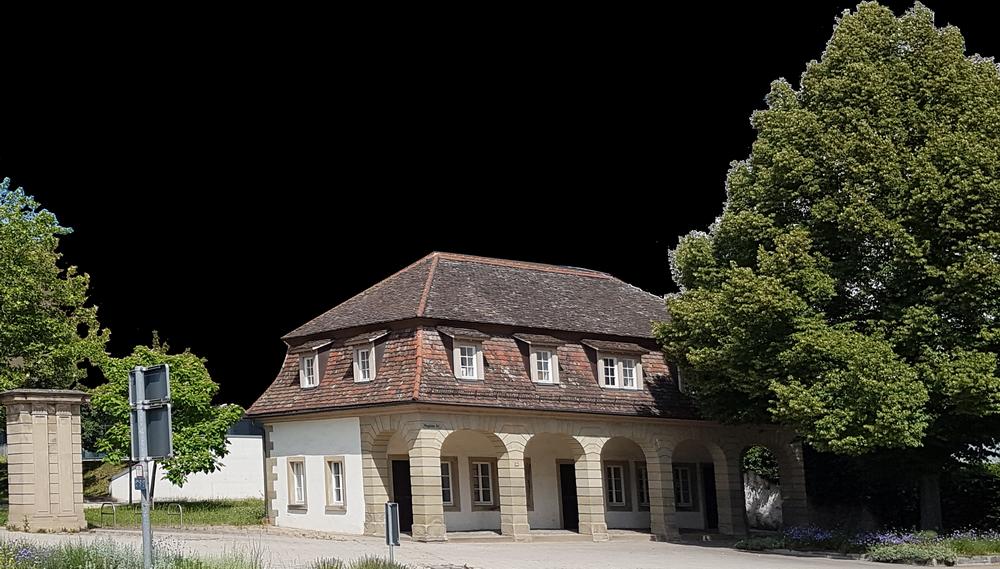 PflugfelderTorhaus